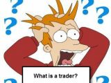 What is a trader ?
