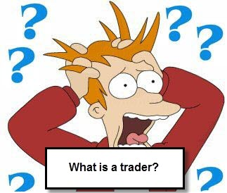 What is a trader