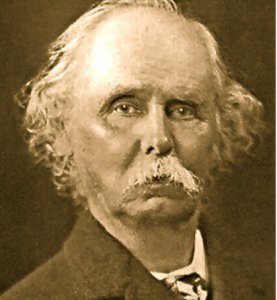 alfred marshall 277x300