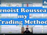 Benoist Rousseau my Trading Method 160x120