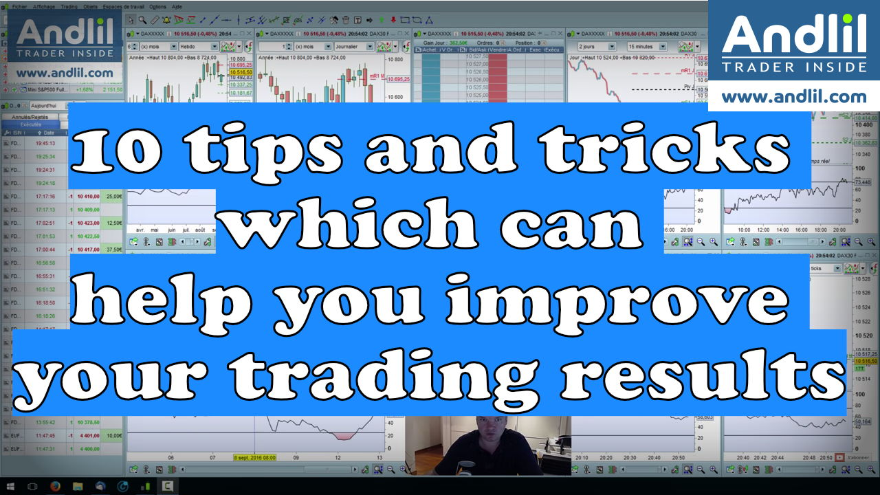 10 Tips And Tricks Which Can Help You Quickly Improve Your