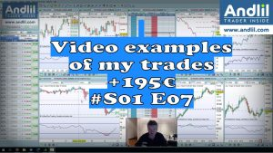 Video examples of my trades 300x169